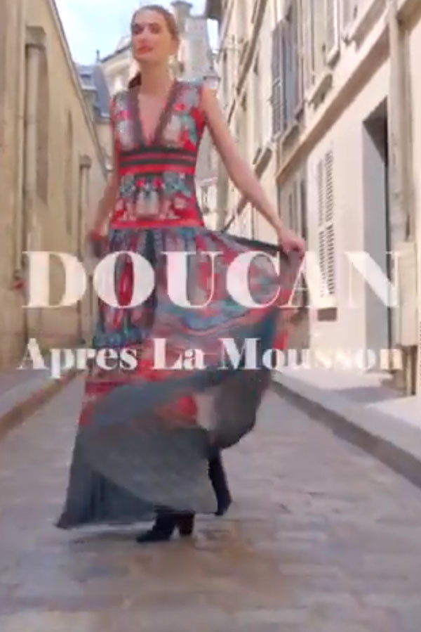 DOUCAN * Paris 01
